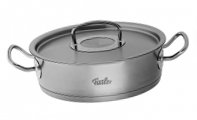 Жаровня Fissler Original pro collection 24 см, 3 л с крышкой