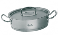 Жаровня Fissler Original pro collection 28 см, 4,7 л с крышкой
