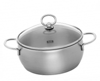 Кастрюля Fissler C+S Royal 16 см, 1,9 л