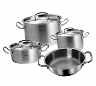 Набор кастрюль Fissler Original pro collection, 4 предмета