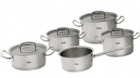 Набор кастрюль Fissler Original pro collection, 5 предметов, модель 41532