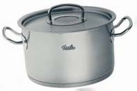 Кастрюля Fissler Original pro collection 28 см, 14 л