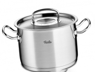 Кастрюля Fissler Original pro collection 20 см, 5,2 л