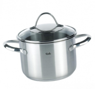 Кастрюля Fissler Paris 16 см, 2,1 л