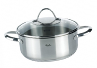 Кастрюля Fissler Paris 20 см, 2,4 л