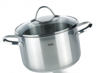 Кастрюля Fissler Paris 20 см, 3,6 л