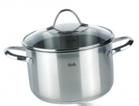 Кастрюля Fissler Paris 24 см, 3,9 л