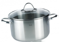 Кастрюля Fissler Paris 24 см, 5,7 л