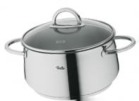 Кастрюля Fissler Selection 20 с м, 3,9 л