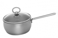 Ковш Fissler C+S Royal 16 см, 1,4 л с крышкой